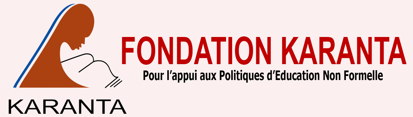 Fondation Karanta