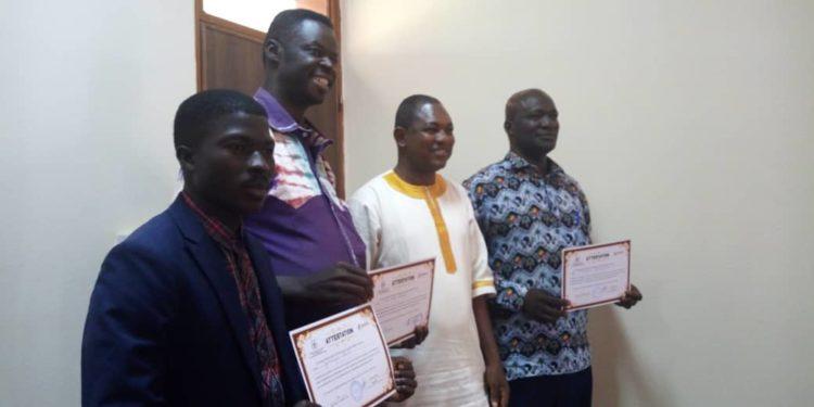 LA FONDATION KARANTA RENFORCE LES CAPACITES DE VINGT (20) JOURNALISTES ET COMMUNICATEURS DU BURKINA FASO